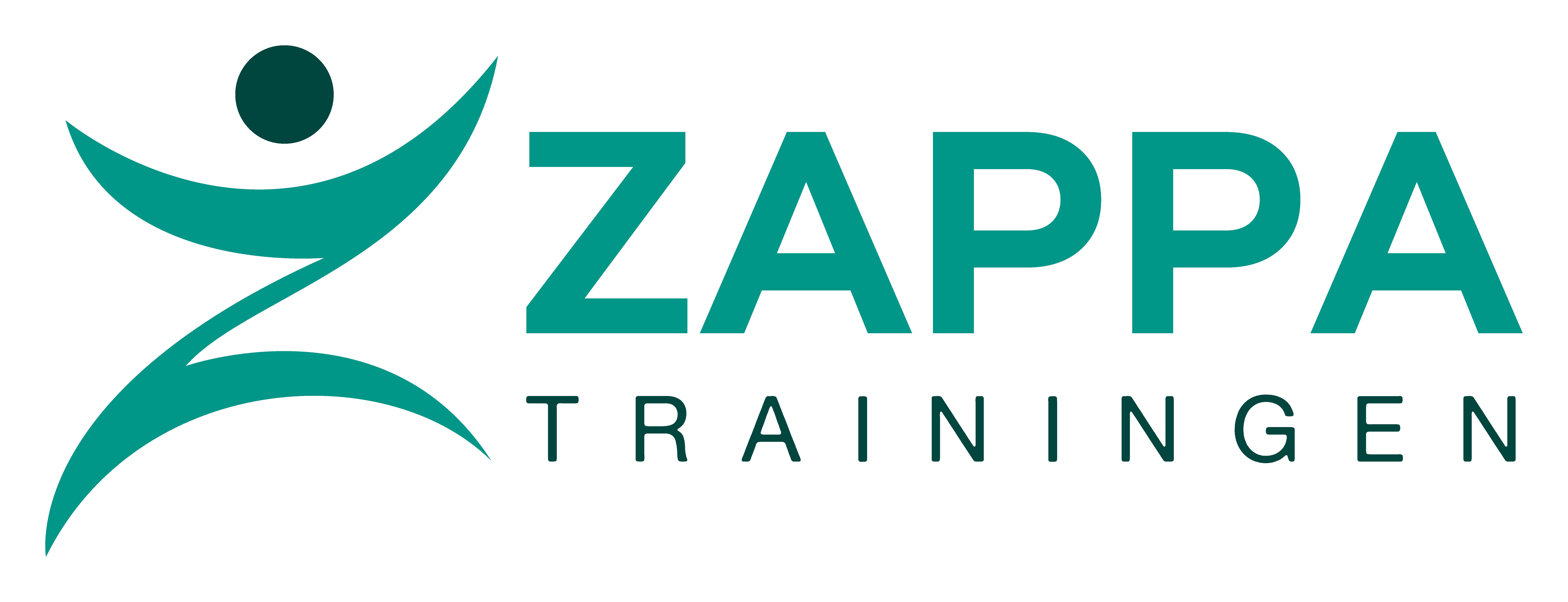 Zappa trainingen | Trainingen in presenteren