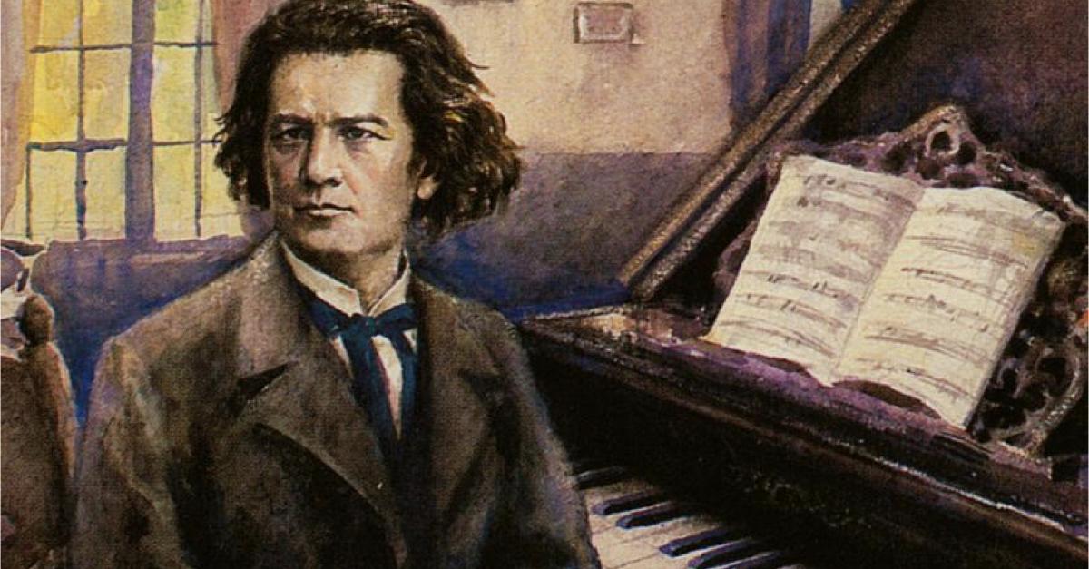 Pitchen als Beethoven